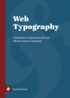 Web Typography book cover